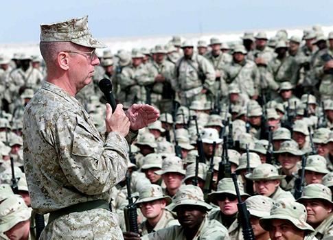 Mattis in 2006 / Flickr